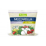 Сыр Моцарелла BONFESTO 45% 5 шаров, 125г