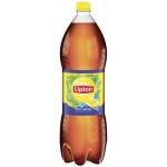 Чай холодный LIPTON лимон, 2л