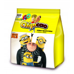 Мини-круассаны 7 DAYS Chipicao с кремом какао, 50г
