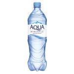 Вода минеральная AQUA MINERALE негазированная, 1,5л