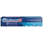 Зубная паста BLEND-A-MED 3d Арктическая свежесть, 100 мл