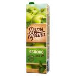 Сок ДАРЫ КУБАНИ яблоко, 1л
