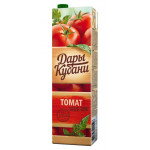 Сок ДАРЫ КУБАНИ томат, 1л