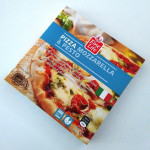 Пицца FINE LIFE Моцарелла и песто, 350 г