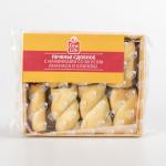 Печенье FINE LIFE с начинками со вкусом ананаса и клюквы, 350г