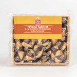 Печенье FINE LIFE с начинкой со вкусом апельсина, 300г
