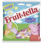 Мармелад FRUITTELLA Свинка Пеппа с натуральным фруктовым соком, 150г