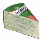 Сыр DORBLU Classic 50% с голубой плесенью, 100г