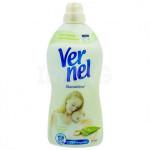 Кондиционер для белья VERNEL Sensitive Алоэ Вера и миндальное молочко, 910мл