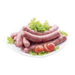 Колбаски говяжьи МИРАТОРГ классические замороженные, 400 г