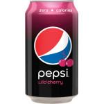 Газированный напиток PEPSI Cherry, 0,33л