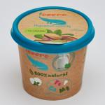 Мороженое пломбир ICECRO с фисташками, 75г