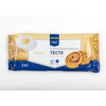 Тесто слоеное METRO CHEF бездрожжевое, 2кг