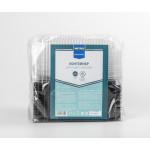 Контейнер METRO PROFESSIONAL с крышкой для суши 181х159х30 см, 25 шт