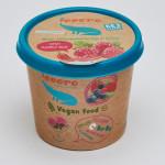 Мороженое сорбет ICECRO малина-чили, 75г
