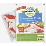Крабовое мясо МЕРИДИАН, 200 г