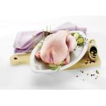 Тушка цыпленка корнишон QEGG замороженная