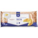 Тесто слоеное дрожжевое METRO CHEF, 2 кг