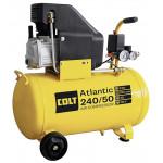 Компрессор COLT Atlantic 240/50