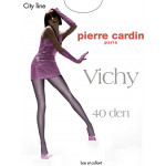 Колготки женские PIERRE CARDIN City Line Vichy Daino 2