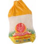 Тушка цыпленка-бройлера ЯСНЫЕ ЗОРИ замороженная, в коробке (до ~13 кг)