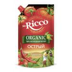 Соус MR. RICCO Сальса Organic острый, 310г