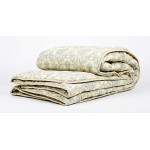 ROYAL NIGHT Одеяло шерстяное 175х200 овечья шерсть/хл/плстр.