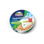 Сыр HOCHLAND творожный с зеленью, 140г