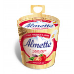 Сыр ALMETTE с томатами по итальянски, 150г