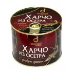 Суп харчо ECO FOOD Armenia из осетра с грецкими орехами, 530г