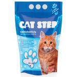 Наполнитель для кошачих туалетов CAT STEP, 7,6 л