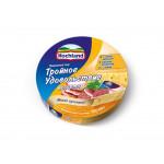 Сыр плавленый HOCHLAND ассорти желтое, 140г