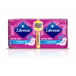 Гигиенические прокладки LIBRESSE Ultra Normal Deo с мягкой поверхностью, 20шт