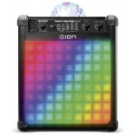 Аудиосистема ION Party Rocker Max портативная