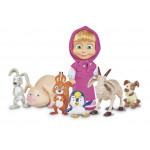 Кукла SIMBA Маша и друзья