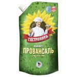 Майонез ГАСТРОНОМЪ Провансаль 67%, 400г