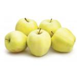 Яблоки Голден (лоток)