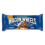 Печенье WAGON WHEELS С Джемом, 216 г