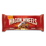 Печенье WAGON WHEELS 216 г