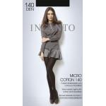 Колготки женские INCANTO Microcotton 140 Nero4