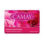 Туалетное мыло CAMAY French Romantique, 85 г