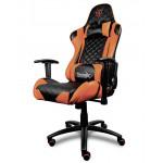 Кресло геймерское THUNDERX3 TX3-12BR Orange