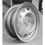 Диск штампованный MAGNETTO Ford Focus3 R16
