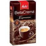 Кофе молотый MELITTA Bella Espresso, 250г