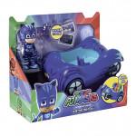 Игровой набор PJ MASKS Фигурка с машиной