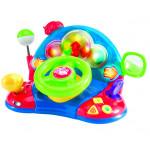 Развивающая игрушка BRIGHT STARTS Маленький водитель