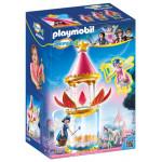 Конструктор PLAYMOBIL Цветочная башня Твинкл