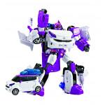 Робот-трансформер ТОБОТ Эволюция со светом и звуком