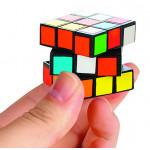 Игровой набор мини-кубиков-головоломок БАЗА ИГРУШЕК, 6шт