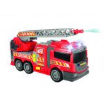 Игрушечная машина DICKIE Пожарная машина с водой, 36см